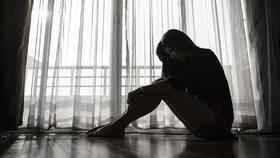 Počet pacientů s depresí ve světě stoupá, v Česku klesá.