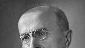 První československý prezident Tomáš Garrigue Masaryk