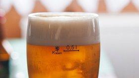 Produkce piva nebude přerušena.