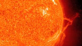 Bezproblémový průlet sondy korónou je možný díky nižší hustotě částic, což znamená menší přenos tepla na sondu. Odborníci NASA to přirovnávají k vložení ruky do rozpálené trouby, což je oproti ponoření ruky do hrnce s vroucí vodou snesitelné.