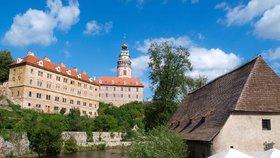 V Českém Krumlově řeší situaci Asociace průvodců