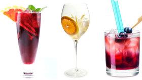 Letní osvěžení: Nejlepší koktejly na letní party! Vyberte si ten svůj