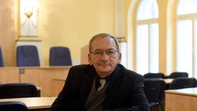 Jaroslav Kubera (ODS) se definitivně o kandidatuře na prezidenta rozhodne až po sněmovních volbách.