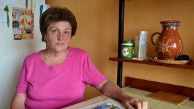 Maminka Petra Kramného Irena věří v nevinu svého syna.