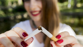 Ještě před sedmi lety kouřila skoro třetina školáků