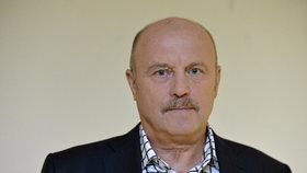 Poslanec Josef Novotný (ČSSD)