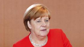 Německá kancléřka uvedla, že je možné vzít v potaz různou hospodářskou situaci nebo nezaměstnanost v evropských zemích.