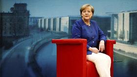 Podle Merkelové není možné prosazovat solidaritu v 90 procentech otázek, ale v jedné konkrétní ji odmítat.