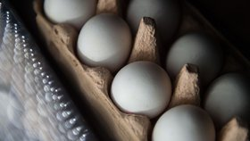 Německo řeší problém s nebezpečnými vejci.