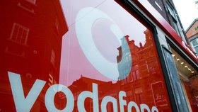 Značka UPC v Česku končí, převezme ji Vodafone.