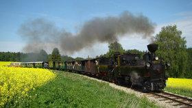 Řada profesí na železnici zanikla (ilustrační foto).