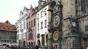 Praha začala zvažovat možnou změnu zákona, která by z turistického průvodce udělala vázanou živnost, chtěla by tak bojovat s těmi neprofesionálními