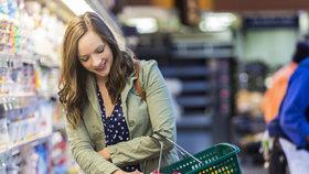 Státní zemědělská a potravinářská inspekce vypracovala pro hodnocení dvojí kvality potravin metodiku.