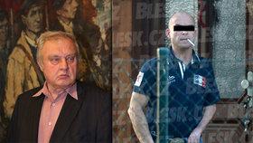 Muž, který napálil europoslance Ransdorfa z lidí vylákal 3,6 miliardy.