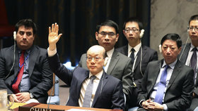 Rada bezpečnosti OSN se postavila proti režimu Kim Čong-una novými sankcemi.