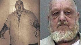 Joseph Roy Metheny byl nalezen ve své cele mrtvý.