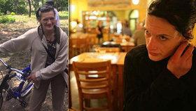 8 let se neviděly. Dojemné setkání narkomanky Katky s Helenou Třeštíkovou. Co si pověděly?