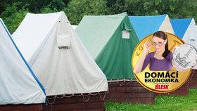Nepovedený dětský tábor? Reklamujte jej