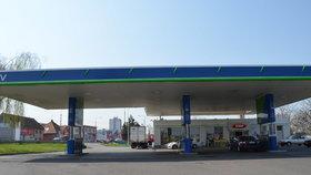 Cena za pohonné hmoty poroste nahoru.