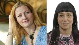 Spisovatelka se navezla do švédské političky.
