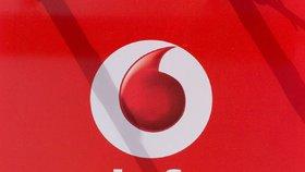 Operátor Vodafone se potýká s výpadky.