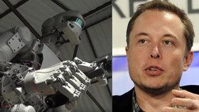 Technologičtí experti varují před spojením umělé inteligence a zbraní.