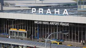 Letecký provoz nad Českem letos komplikují bouřky. (ilustrační foto)