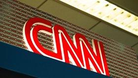 Newyorská redakce CNN musela být kvůli bombě evakuována