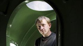 Dánský majitel ponorky Peter Madsen