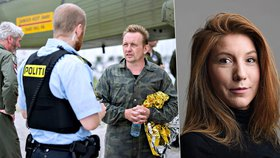 Zohavené tělo, jež bylo v úterý nalezeno na pobřeží nedaleko Kodaně, patří hledané švédské novinářce Kim Wallové.