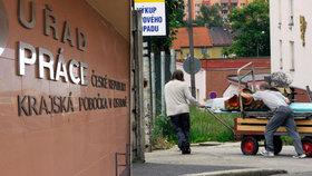 """Úředničtí """"agenti"""" odhalili 1500 zneužívačů dávek (ilustrační foto)."""