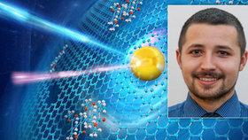 Petr Dvořák z Fakulty strojního inženýrství nám popsal metodu, která by v budoucnosti mohla usnadnit diagnostiku rakoviny.