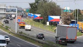 Billboardy ze silnic začnou mizet na přelomu září a října.