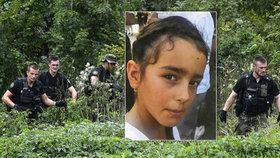 Devítiletou dívku zabil bývalý vojenský psovod.