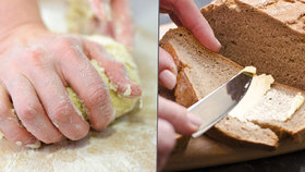 Chléb je nejdůležitější potravinou v domácnosti: Víte, jak vybrat ten nejlepší?