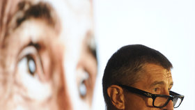 Předseda hnutí ANO Andrej Babiš představil 3. září v Praze program pro parlamentní volby.