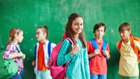 Na nástup dítěte do školy se musí připravit i dospělí.