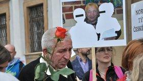 Dědeček chlapů Michalákových v sobotu zemřel.