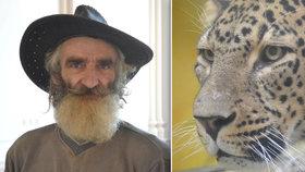 Tahanice u soudu v Pelhřimově: Komu vlastně patří leopardi?