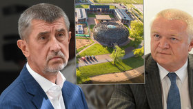 Babiš s Faltýnkem (oba ANO) jsou podezřelí z dotačních podvodů.