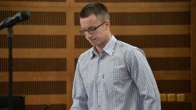 Nečesaný je znovu před soudem v Hradci