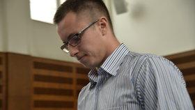 Nečesaný je znovu před soudem v Hradci.