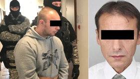 Sběratele mincí Evžena zastřelil manželský pár: Šlo jim o peníze.