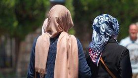 Islám je druhé nejrozšířenější náboženství a časem bude první.