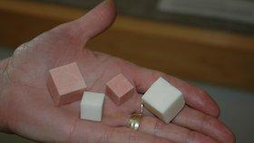 Unijní kvóty na cukr padnou, cukrovarníci se obávají propadu ceny (ilustrační foto).
