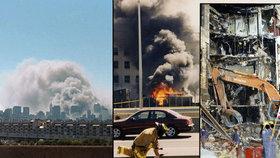 11. září 2001 se stalo nejhorším dnem v dějinách Spojených států. Dnes je tomu přesně 16 let od útoku.