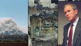 11. září 2001 se nese ve jménu nejbrutálnějšího teroristického útoku v historii lidstva.