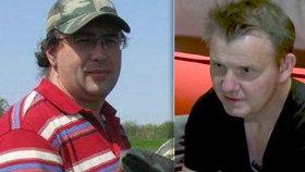 Měl být další obětí slovenského kanibala: Poslal mi fotky rozřezaných těl, ale policie mi nevěřila.