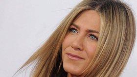 Jennifer Aniston má dokonale křivky odjakživa