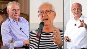 Miloš Zeman by se jmenováním stíhaného premiéra problém neměl, Drahoš s Horáčkem ano.